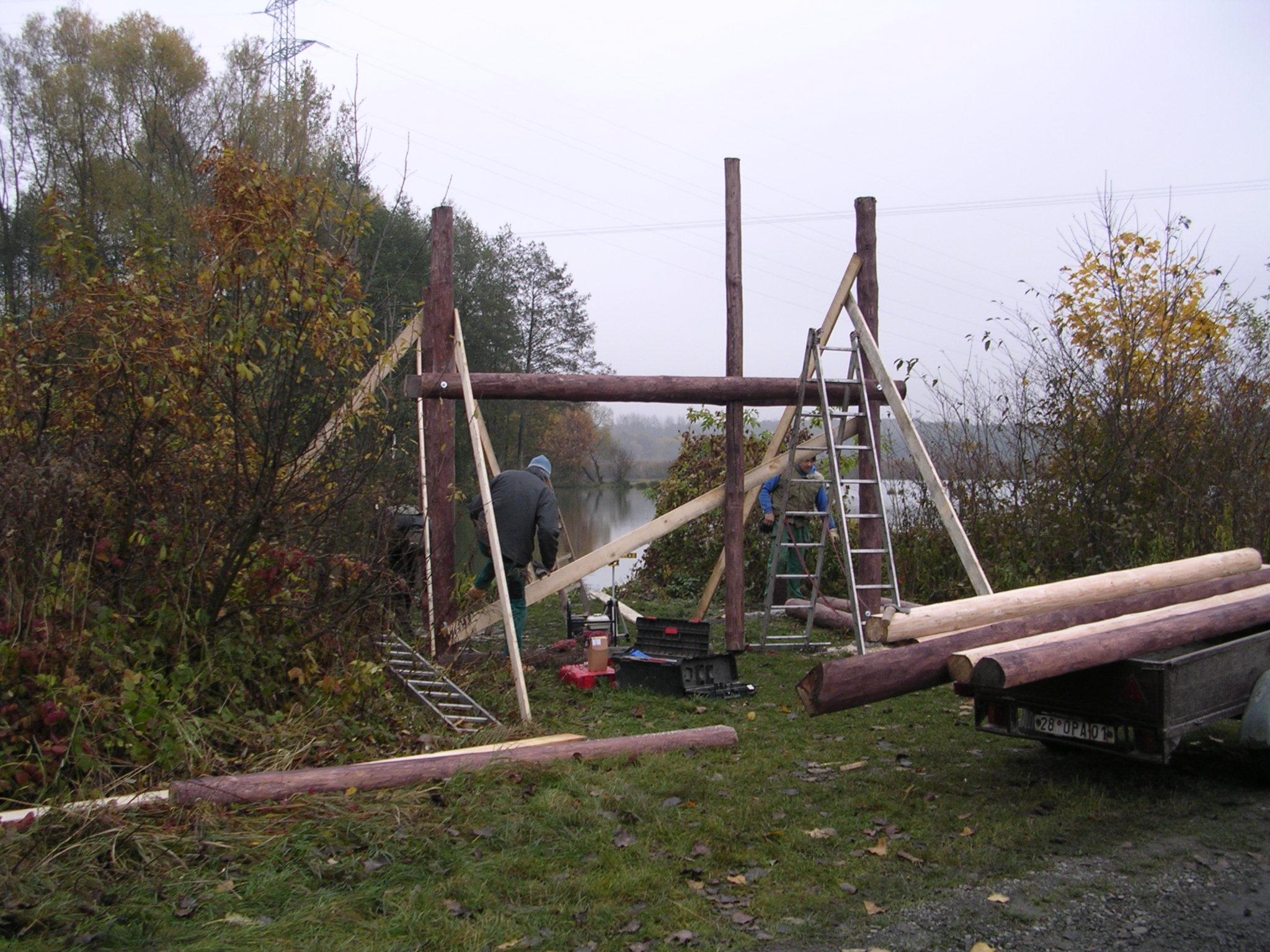 Stavba NS PR Rezavka 006