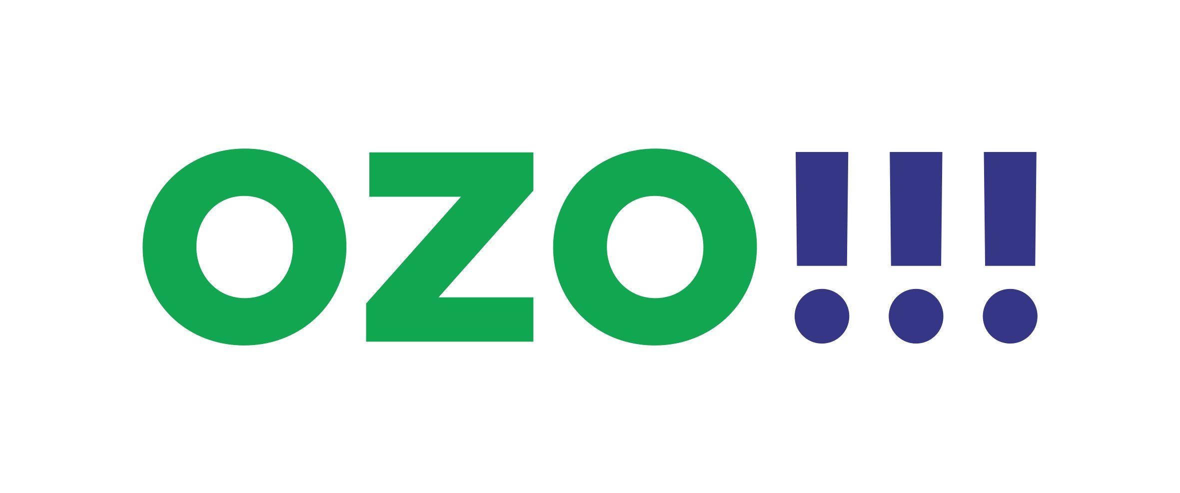 OZO Ostrava